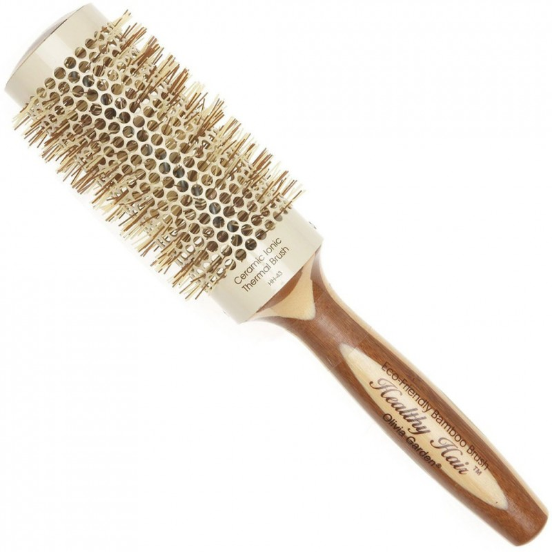 Olivia Garden Healthy Hair Thermal Brush HH-43