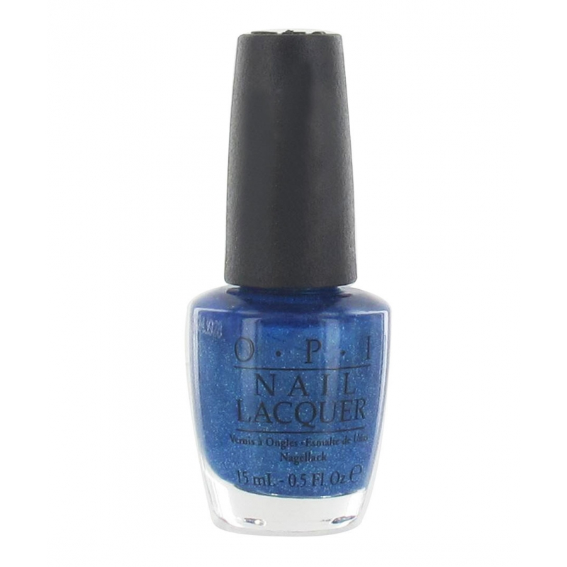 OPI Blue Chips