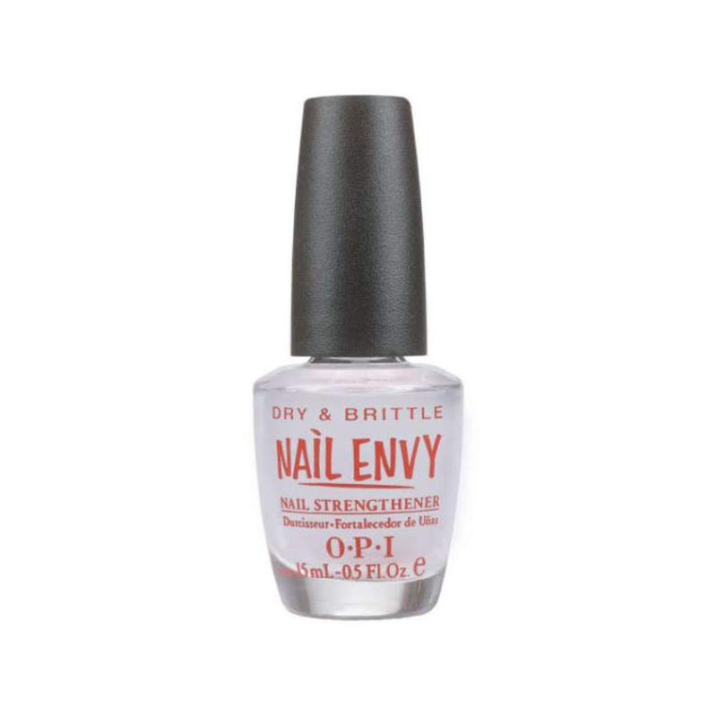 OPI Nail Envy Dry & Brittle Nail Strengthener