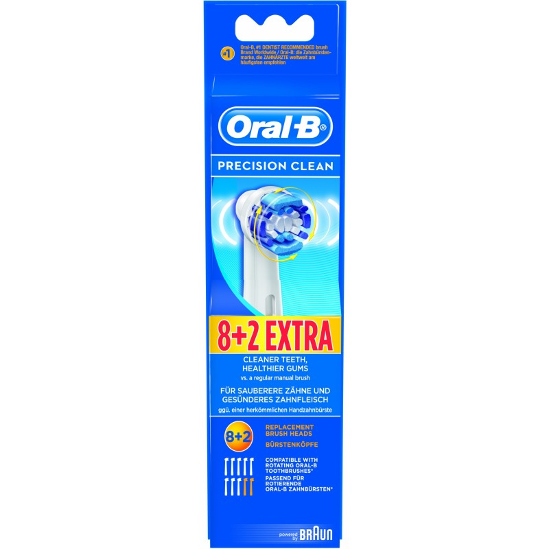 Oral-B Precision Clean