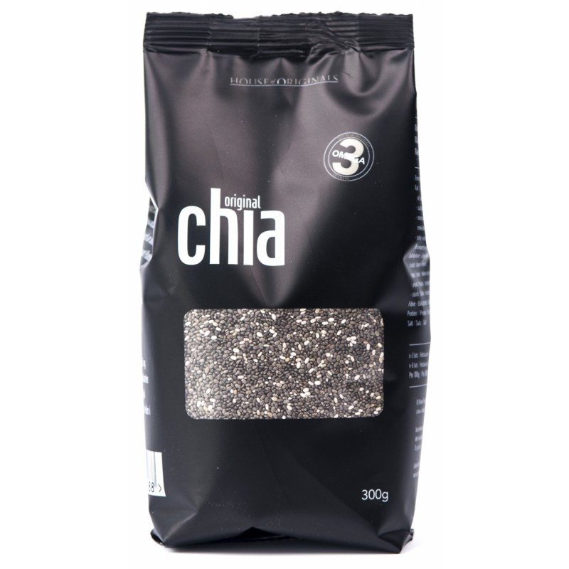 Original Chia Chia Seeds