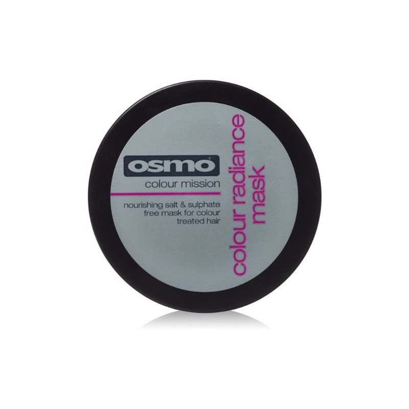 Osmo Colour Mission Colour Save Radiance Mask