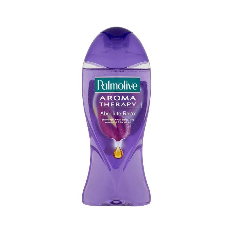 Palmolive Aroma Therapy Absolute Relax Showergel