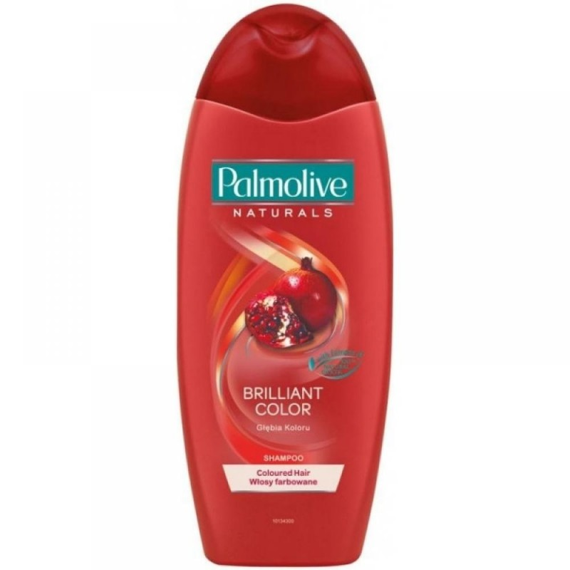 Palmolive Brilliant Color Shampoo