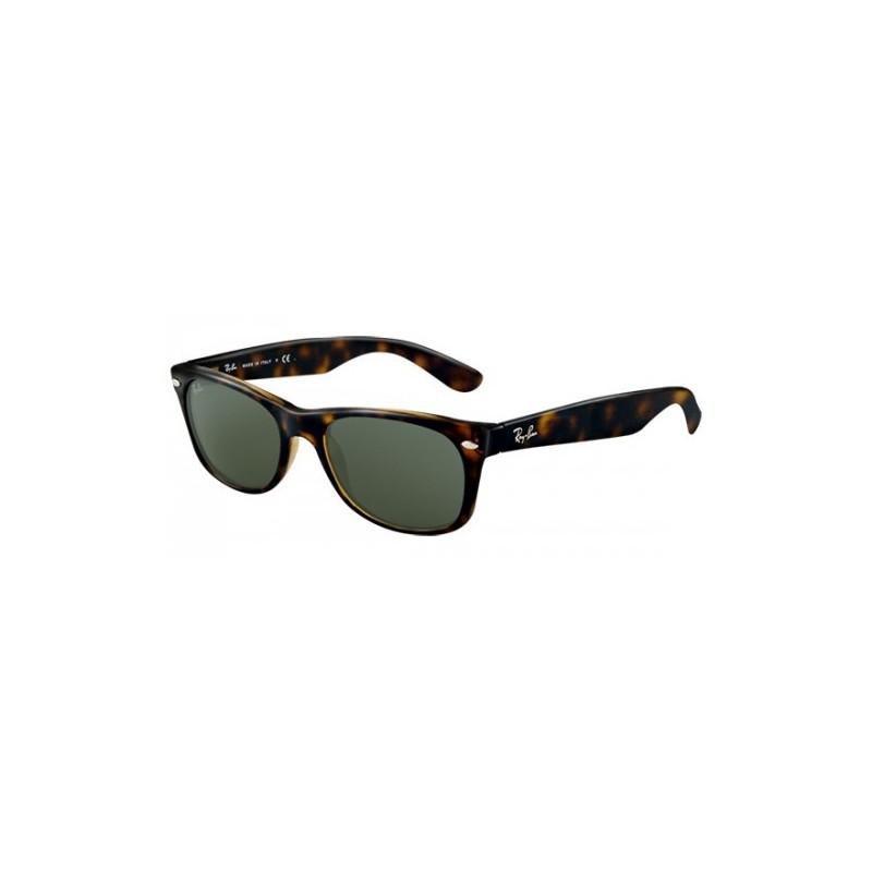 43732aaaeb6 Ray-Ban New Wayfarer RB2132 902L Tortoise. Sunglasses ⋅ ⋅ 1 pcs