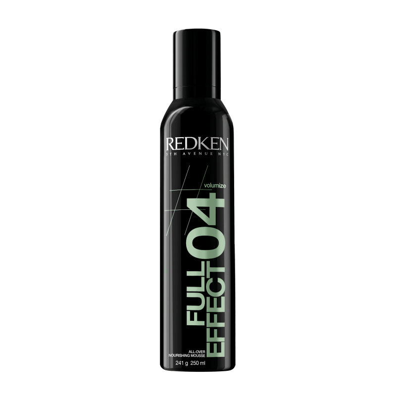 Redken Volume Full Effect 04
