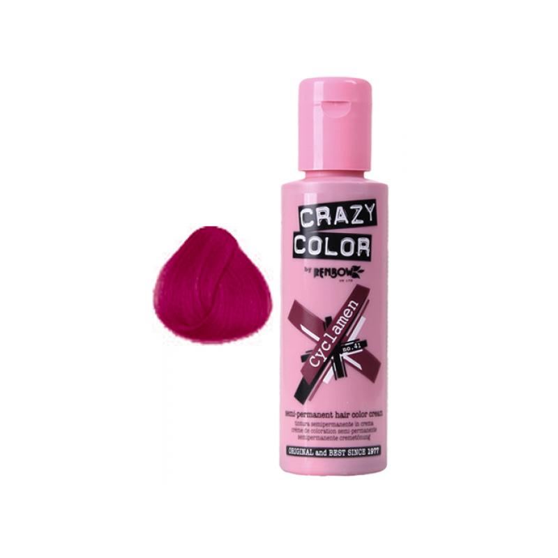 Renbow Crazy Color Cyclamen 41
