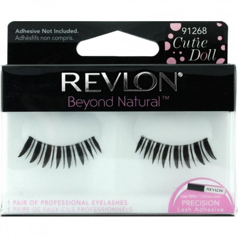Revlon Beyond Natural Lashes Cutie Doll