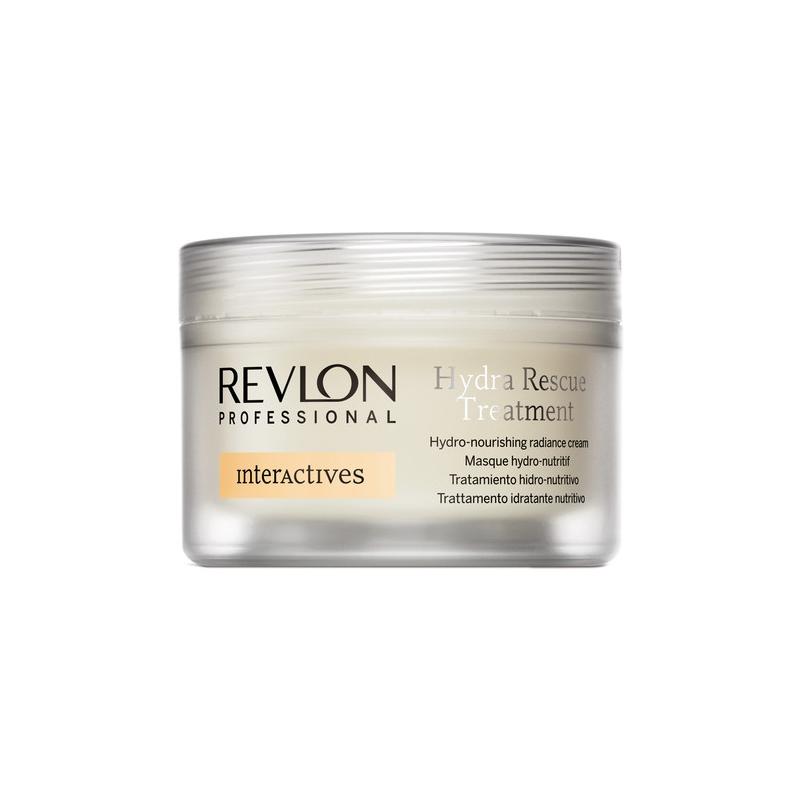Revlon Interactives Hydra Rescue Treatment