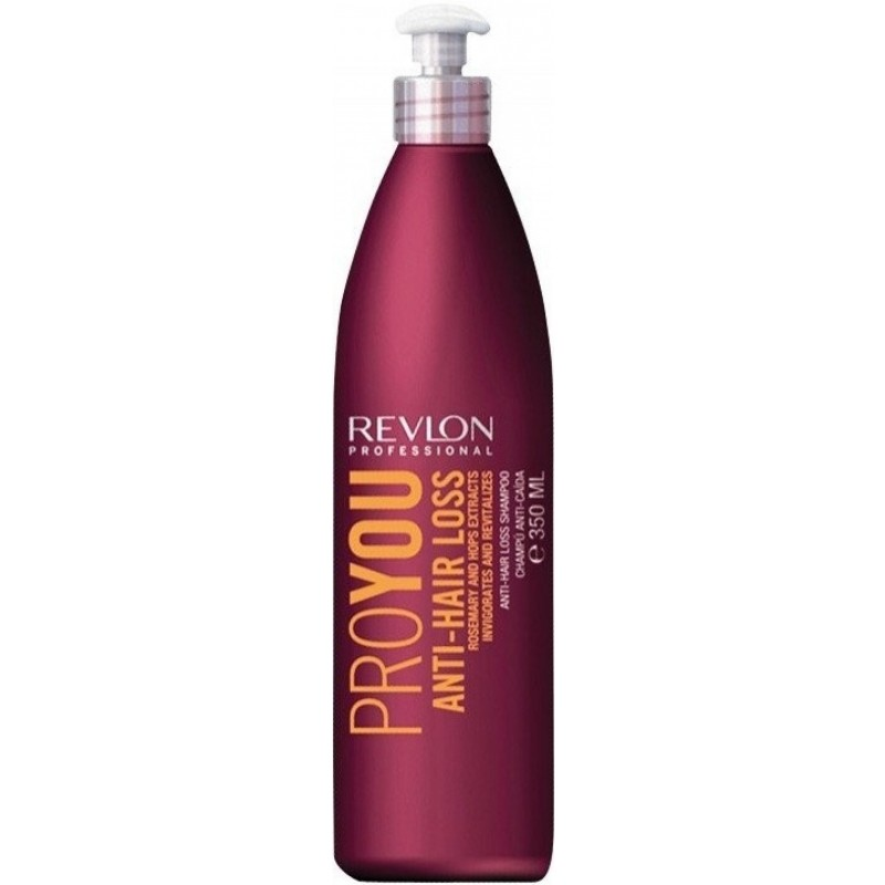 Revlon Pro You Anti-Hairloss Shampoo