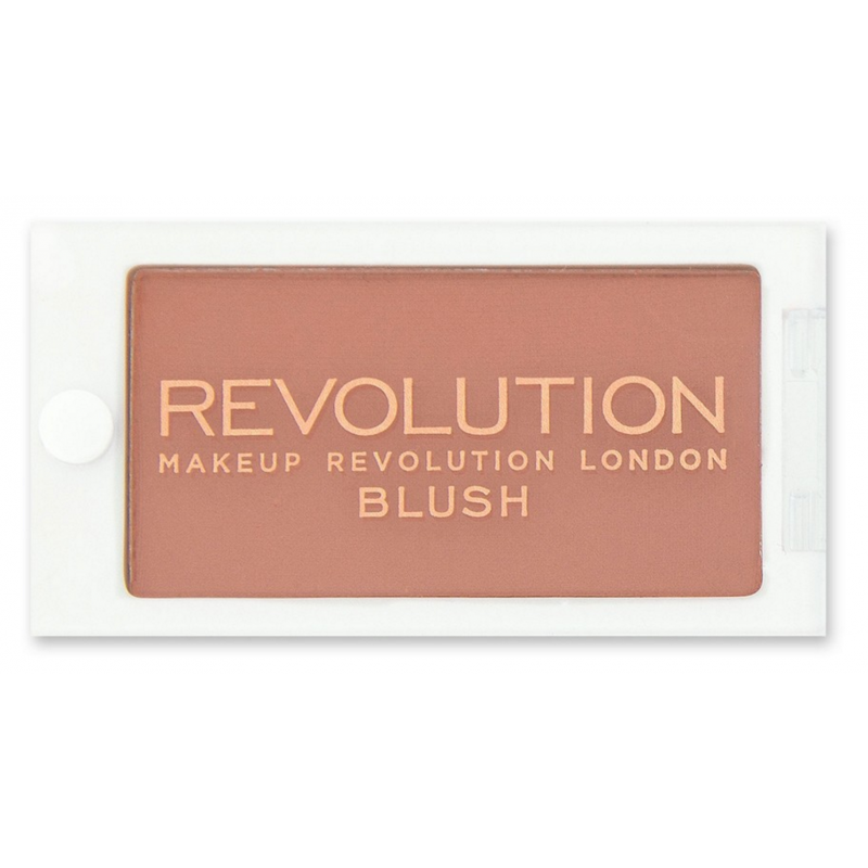 Revolution Makeup Blush Love
