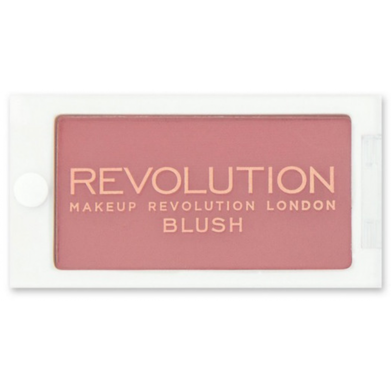 Revolution Makeup Blush Now