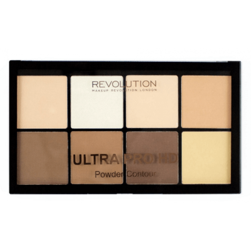 Revolution Makeup Pro HD Powder Contour Fair