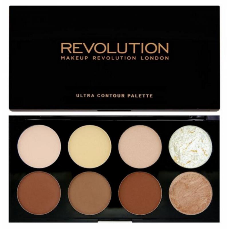 Revolution Makeup Ultra Contour Palette