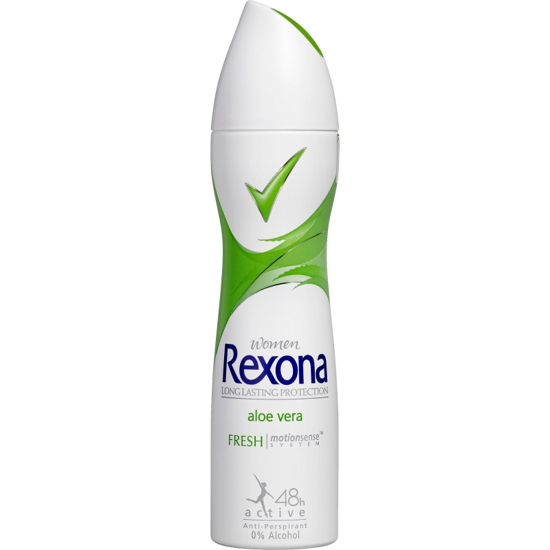 Rexona Aloe Vera Deospray