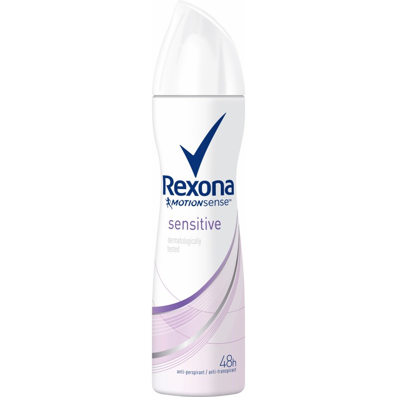 Rexona Motionsense 48h Sensitive Deospray