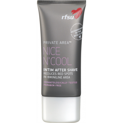 rfsu nice n cool intim after shave