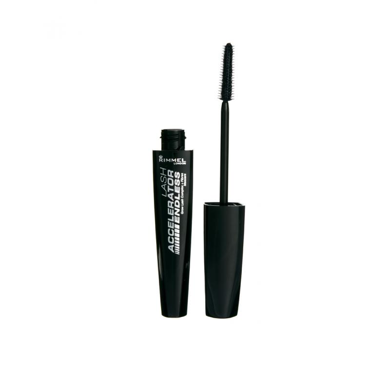 530571b1a3a Rimmel Lash Accelerator Endless Mascara 003 Extreme Black 10 ml - £3.25