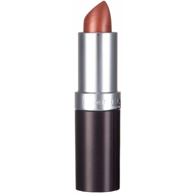 Rimmel Lasting Finish Lipstick 262 Burning Desire