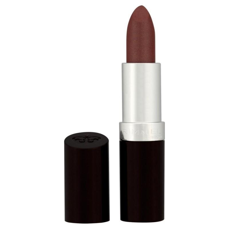 Rimmel Lasting Finish Lipstick 264 Coffee Shimmer