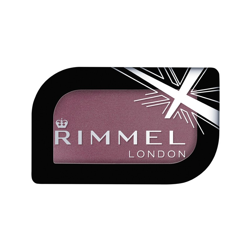 Rimmel Magnif'Eyes Mono Eye Shadow 007 Groupie