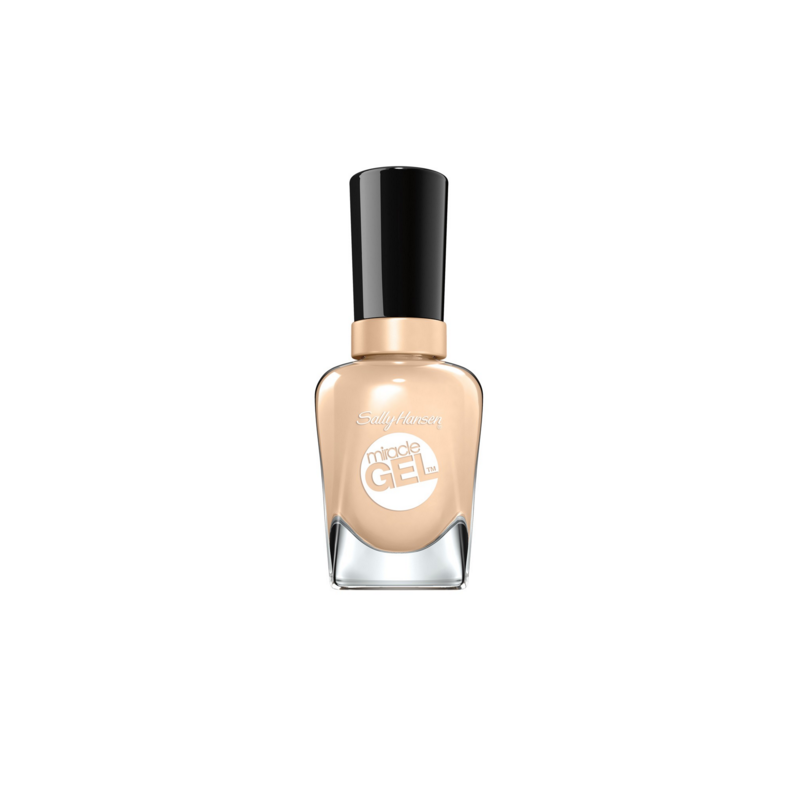 Sally Hansen Miracle Gel 120 Bare Dare