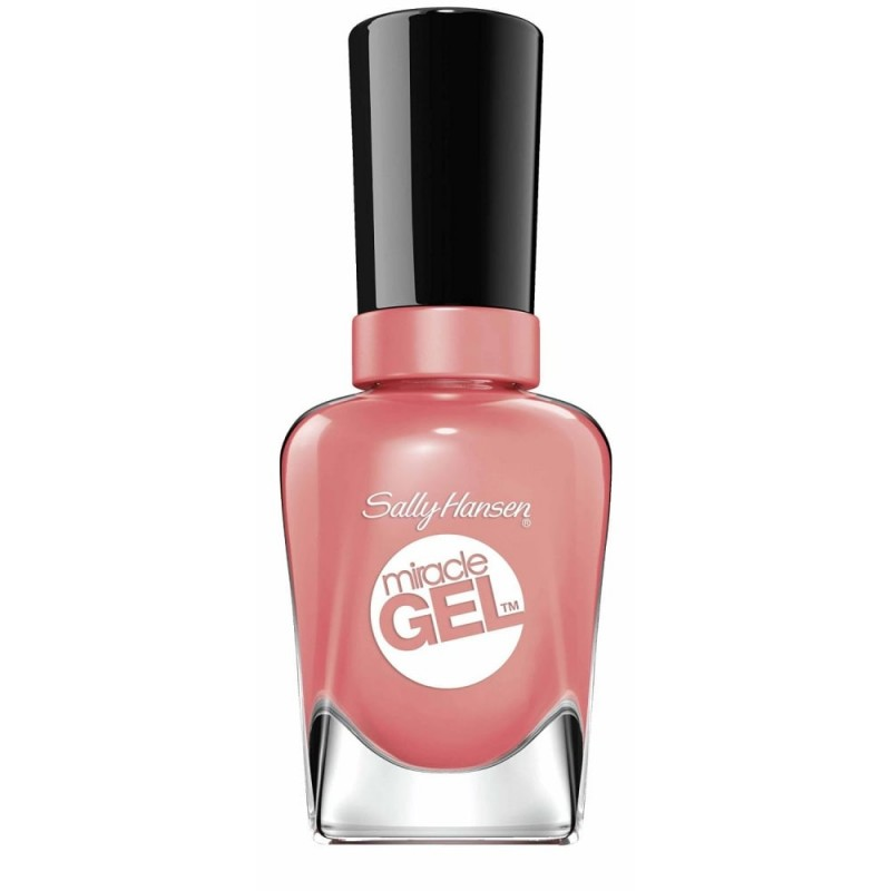 Sally Hansen Miracle Gel 380 Malibu Peach