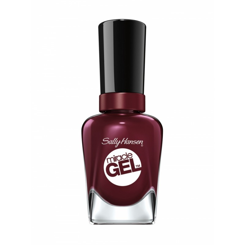 Sally Hansen Miracle Gel 480 Wine Stock
