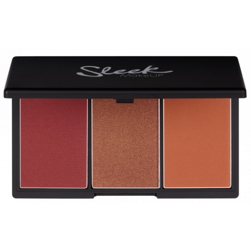 Sleek Makeup Blush Palette Sugar
