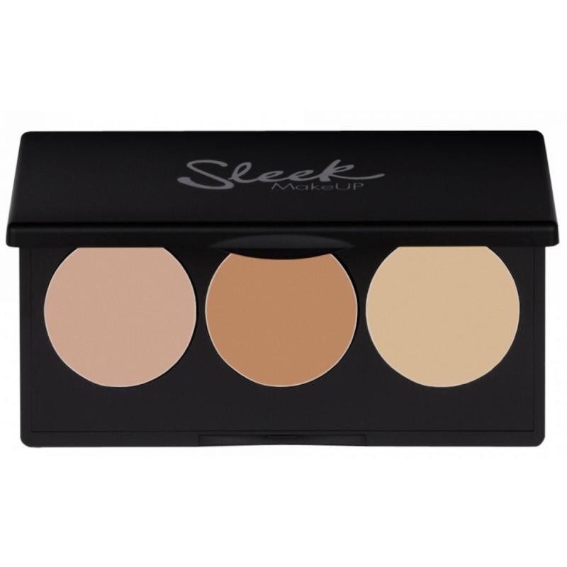 Sleek Makeup Corrector and Concealer 02