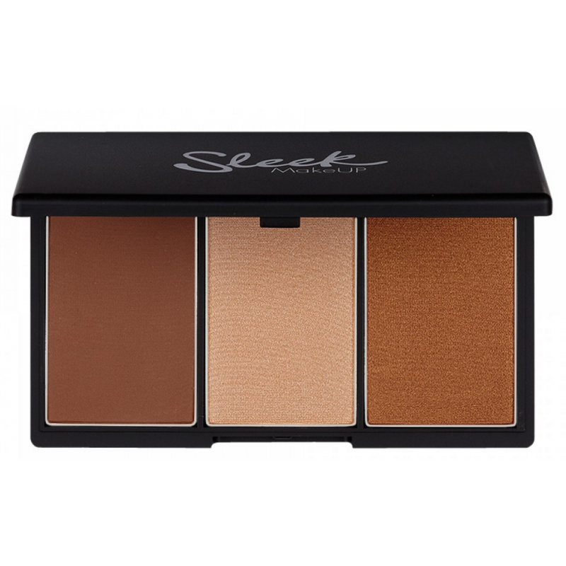 Sleek Makeup Face Form Medium