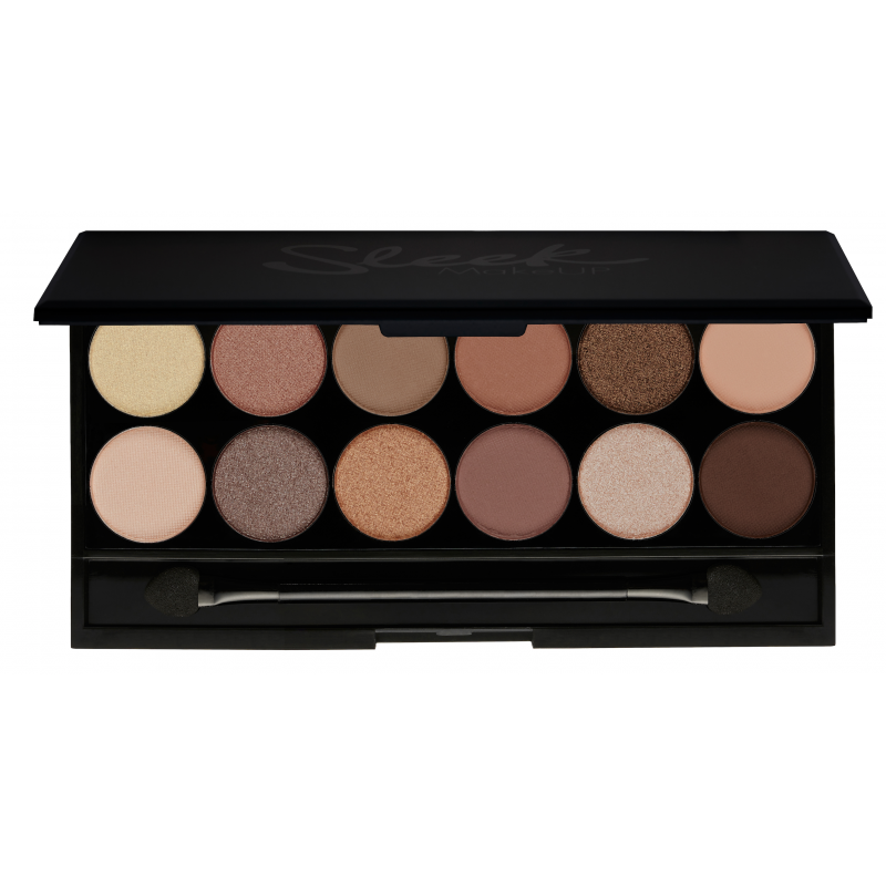 Sleek Makeup i-Divine A New Day Eyeshadow Palette