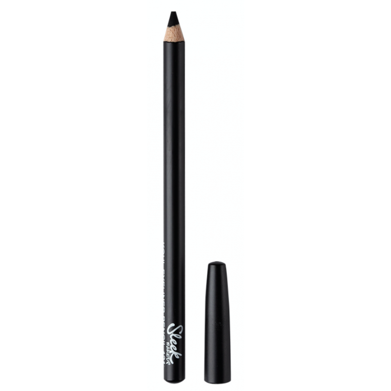 Sleek Makeup Kohl Pencil Black