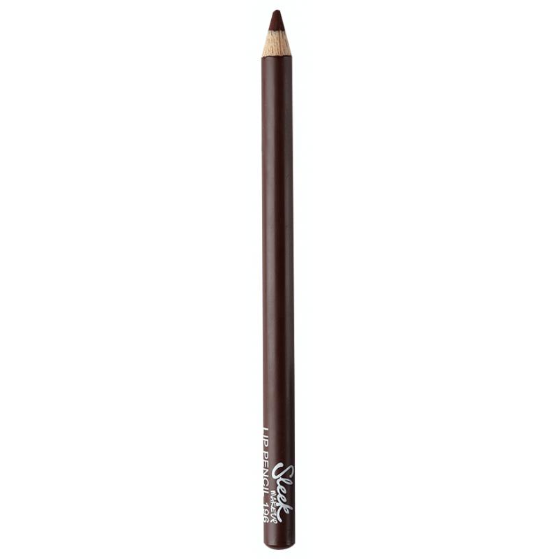 Sleek Makeup Lip Pencil Cherry Oak