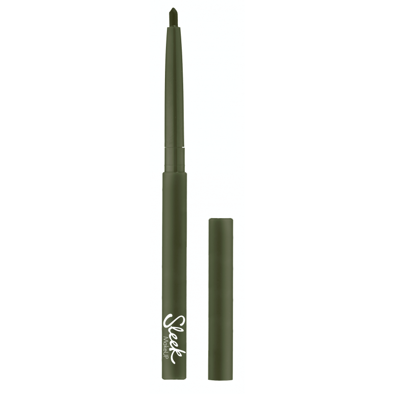 Sleek Makeup Twist Up Eye Pencil Camouflage