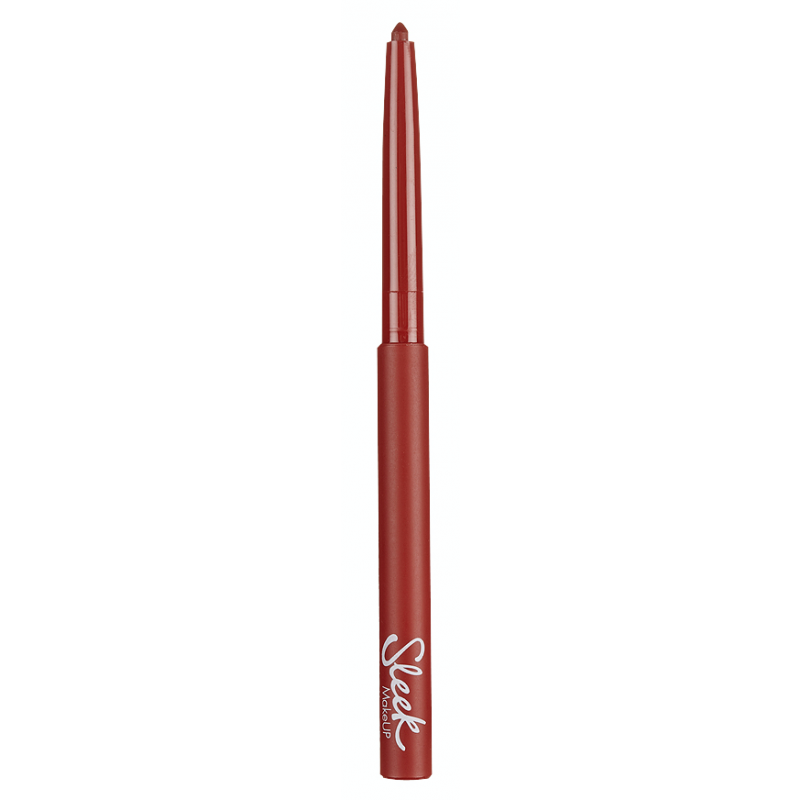 Sleek Makeup Twist Up Lip Liner Chestnut