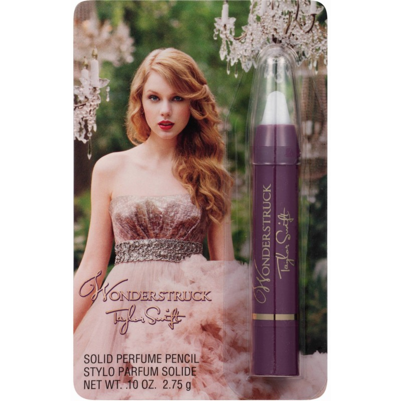 Taylor Swift Wonderstruck Solid Perfume Pencil