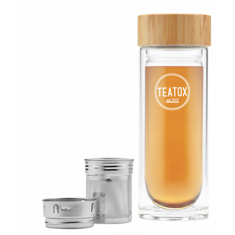 Teatox  Thermo-Go Bottle