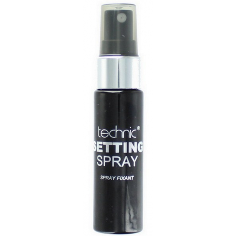 Technic Makeup Fixer Setting Spray