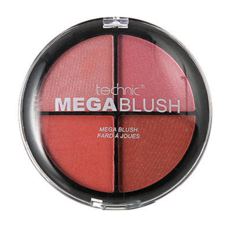 Technic Mega Blush