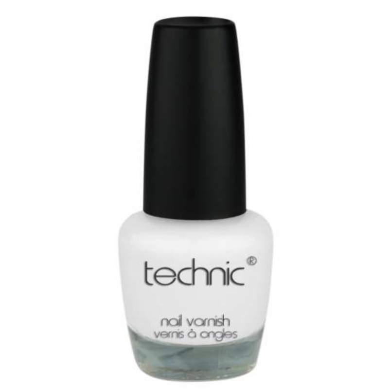 Technic Nail Polish White