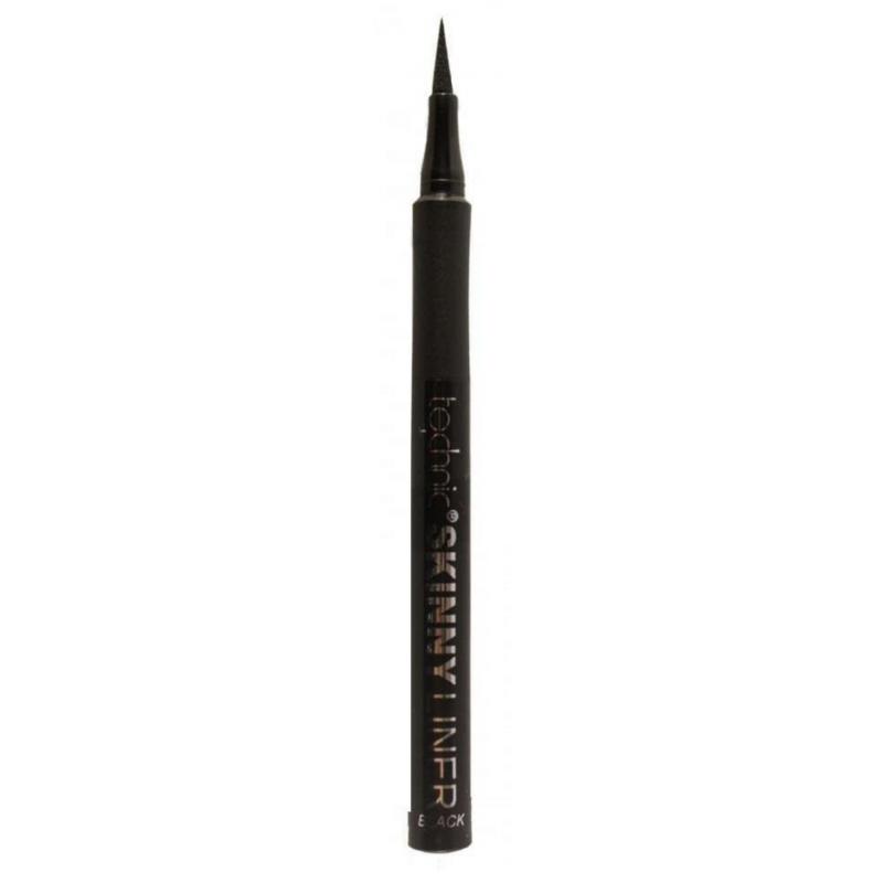 Technic Skinny Eyeliner Pen Black