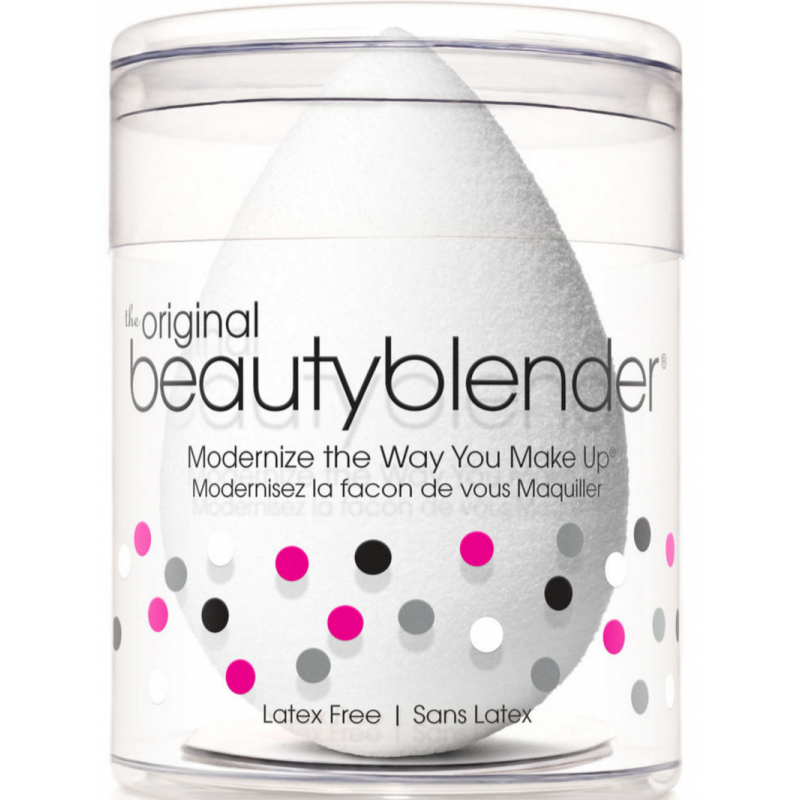 The Original Beautyblender  Beautyblender Pure White