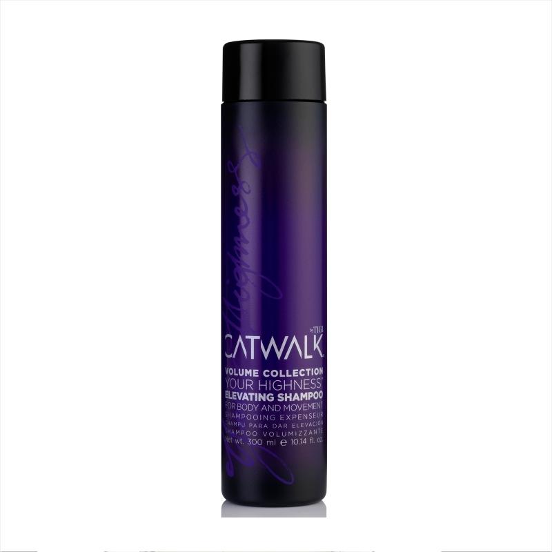 Tigi Catwalk Your Highness Firm Hold Hairspray