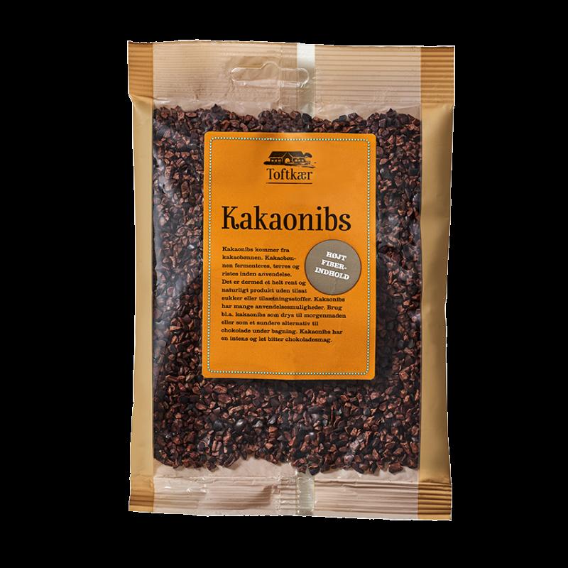Toftkær Kakao Nibs