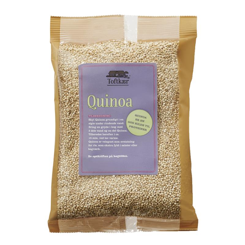 quinoafrø