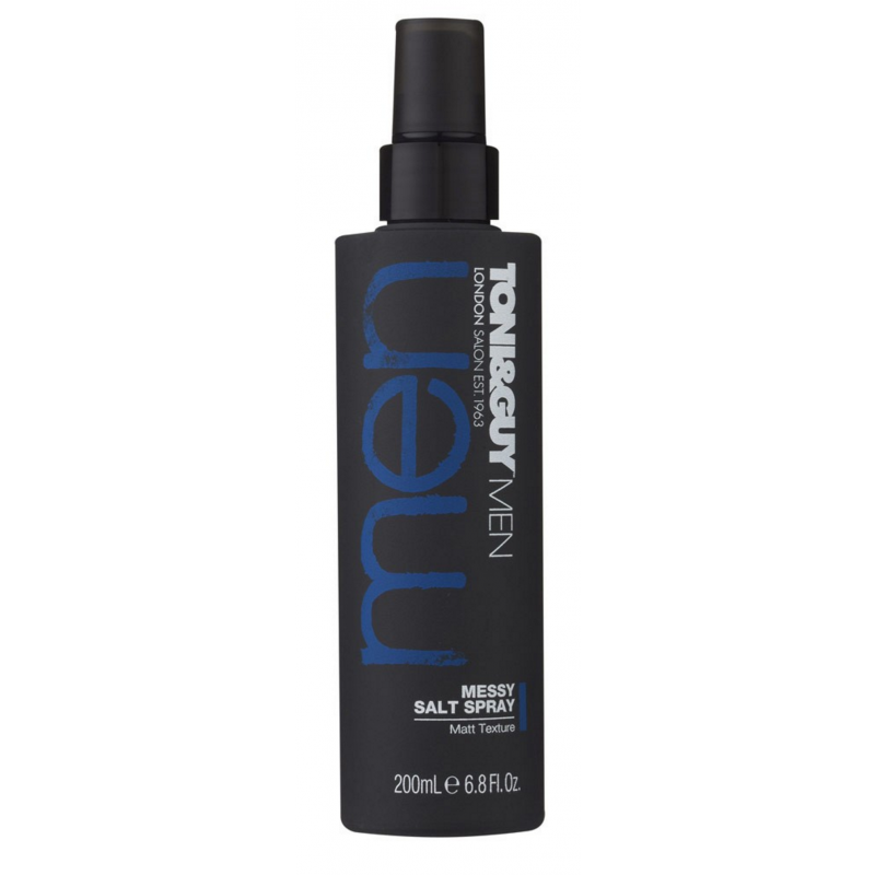 Toni & Guy Men Messy Salt Spray