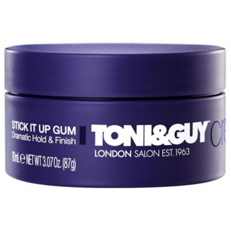 Toni & Guy Stick It Up Gum