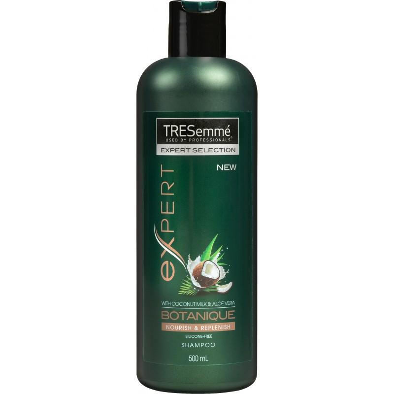 Tresemmé  Botanique Shampoo