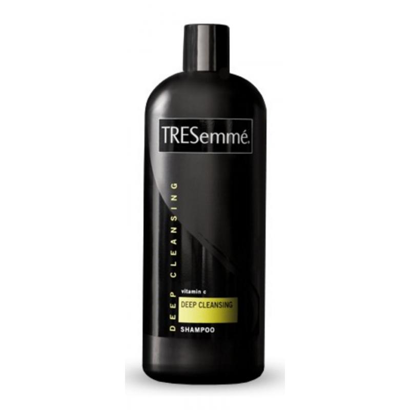 Tresemmé Deep Cleansing Shampoo